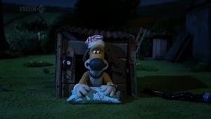 Baranek Shaun: Sezon 2 Odcinek 20