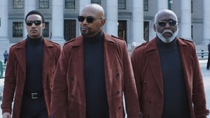 Shaft DVDrip Latino