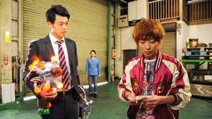 Kamen Rider Season 25 :Episode 31  Why Did the Precious Memories Disappear?