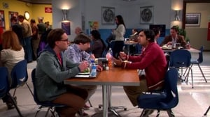 The Big Bang Theory 7×24