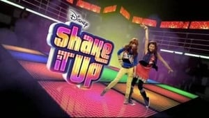Shake It Up: Sezon 1 Odcinek 1