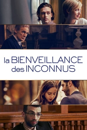 Film The Kindness of Strangers streaming VF gratuit complet