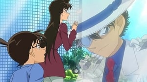 Kaitou Kid and the Blush Mermaid (1)