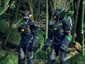 Power Rangers season 15 Episode 26