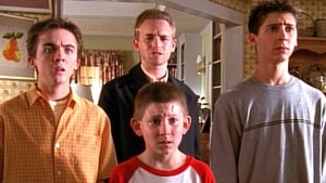 Malcolm in the Middle: 4×18