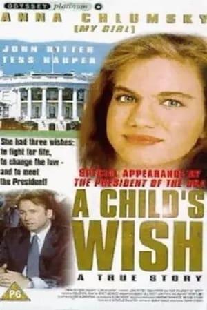 A Child's Wish-Anna Chlumsky