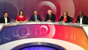 Question Time Season 40 :Episode 36  22/11/2018