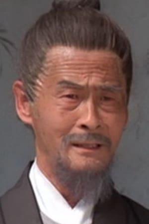 Tony Lee Wan-Miu isSoldier