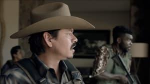 S.O.Z: Soldados o Zombies: 1 Staffel 8 Folge