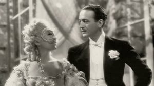 Dinner at the Ritz (1937)