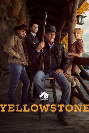 Baixar Yellowstone 2ª Temporada (2019) Dublado via Torrent