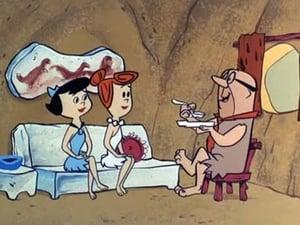 Os Flintstones: 2×27