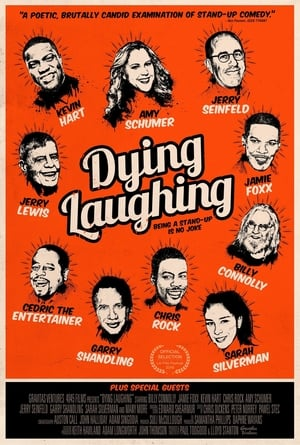 Dying Laughing-Amy Schumer