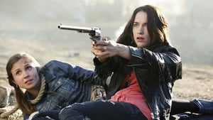 Episodio HD Online Wynonna Earp Temporada 1 E1 Episode 1