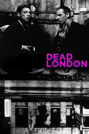 Dead London-Ewen Bremner