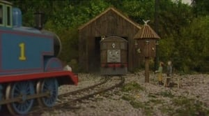 Thomas & Friends Season 10 :Episode 12  Toby's New Shed