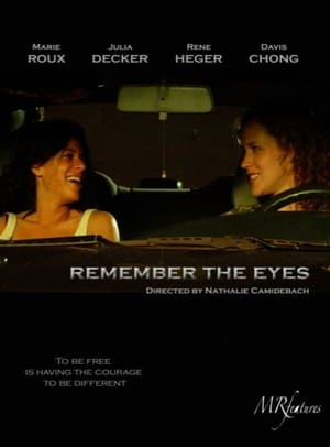 Remember the Eyes