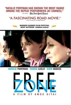 Free Zone-Natalie Portman