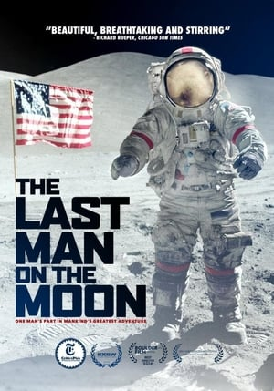 Image The Last Man on the Moon