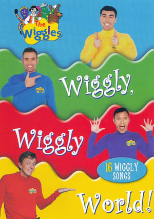 The Wiggles: Wiggly, Wiggly World! (2001)