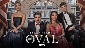 Tyler Perry's The Oval Season 1 Episode 18