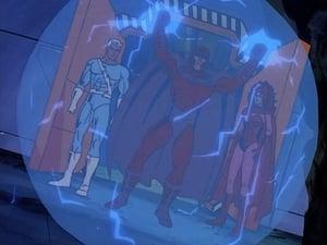X-Men season 4 Episode 17