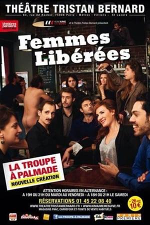 Femmes libérées-Joffrey Platel