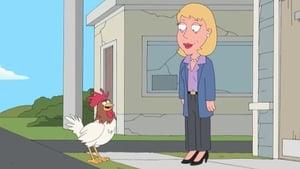 Seth MacFarlane's Cavalcade of Cartoon Comedy Season 1 Episode 38