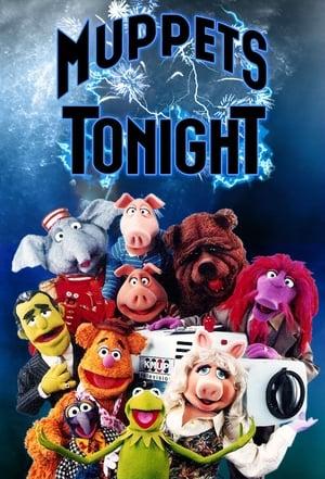 Muppets Tonight – Season 2