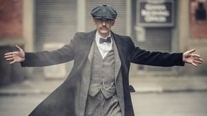 Peaky Blinders Season 5 : Episode 2