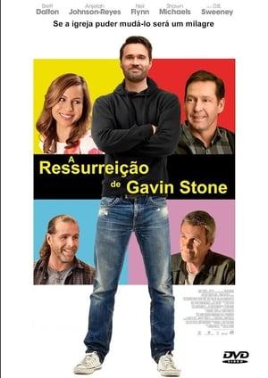 A Ressurreição de Gavin Stone - Poster