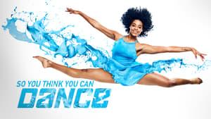 So You Think You Can Dance – season 15