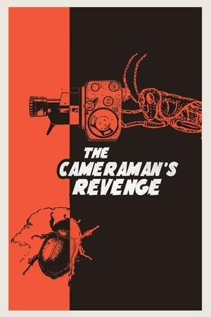 The Cameraman's Revenge streaming