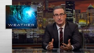 Last Week Tonight with John Oliver: Season 8 Episode 1 S08E01