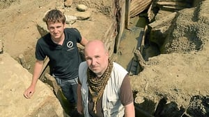English series from 2012-2012: WWI's Tunnels of Death The Big Dig