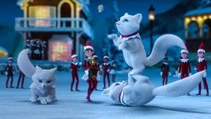 Elf Pets: A Fox Cub's Christmas Tale