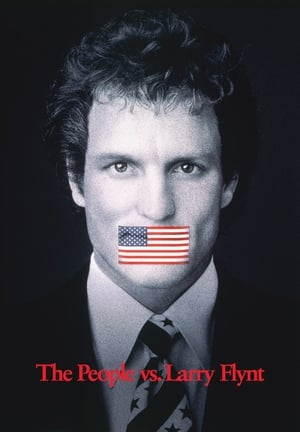 The People vs. Larry Flynt-Woody Harrelson