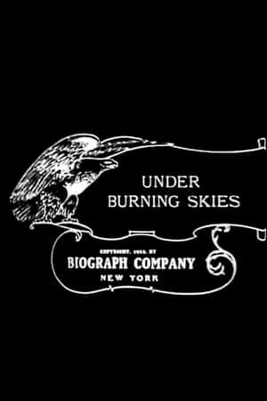 Under Burning Skies-Blanche Sweet