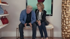 Grace and Frankie: Season 3 Episode 9