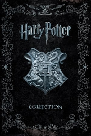 Image Collection Harry Potter 8 Films