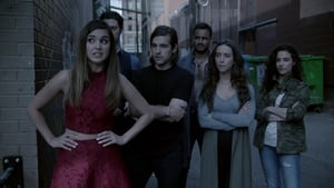 The Magicians: 2×7