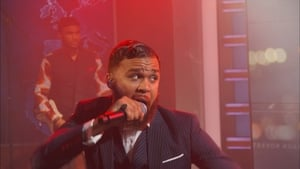 The Daily Show with Trevor Noah Season 22 :Episode 8  Ana Navarro & Jidenna