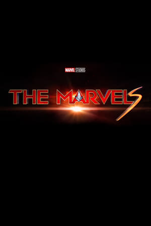 The Marvels-Brie Larson