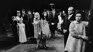 Master of Dark Shadows izle