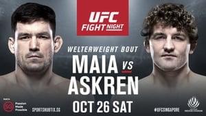 UFC Fight Night 162: Maia vs. Askren (2019)