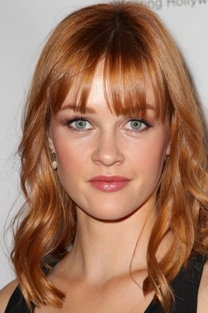 Ambyr Childers isMs. Young