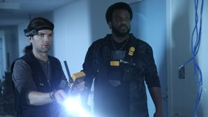 Watch Ghosted: Season 1 Episode 7 For Free Online