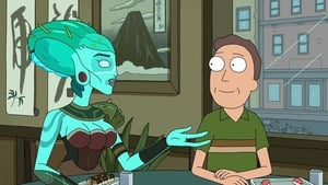 Rick and Morty: 3×9