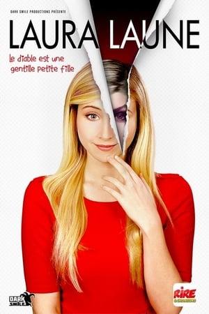 Laura Laune - Le diable est une gentille petite fille-Laura Laune