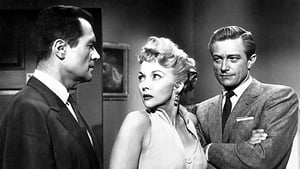 The Crooked Web (1955)